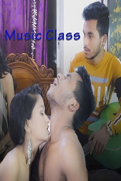 Music Class UNCUT (2021) XPrime Sexy XXX Video