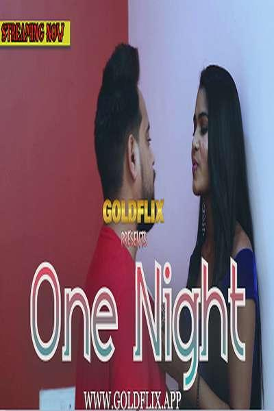 One Night (2021) GoldFlix Hot Shortfilm