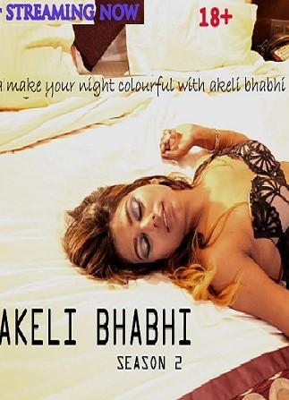 Akeli Bhabhi 2 (2021) Uncutadda Exclusive