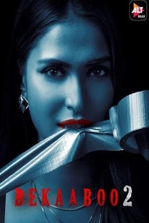 Bekaboo 2 (2021) Season 2 Complete HD AltBalaji Series