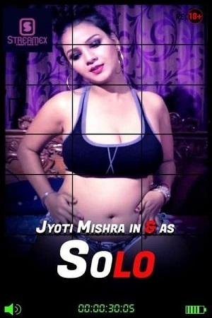 Jyoti Mishra Solo (2021) StreamEX