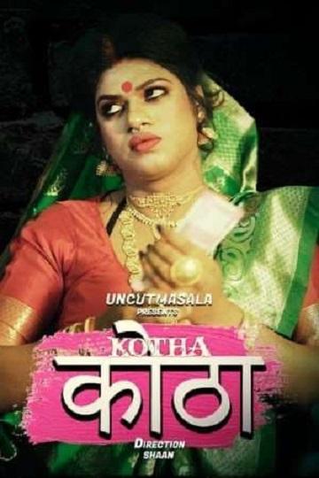 Kotha (2021) #Uncut Eightshots Sexy Masala HD