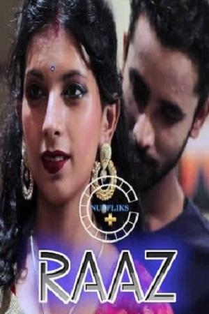 Raaz (2021) Nuefliks Short Film HD