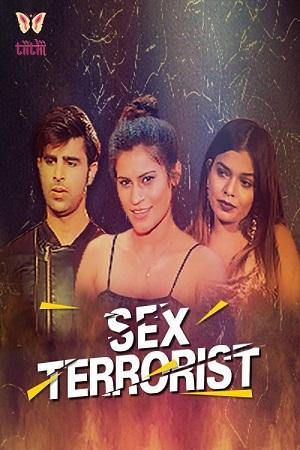 Sex Terrorist (2021) Sexy Tiitlii App Hindi Short Film