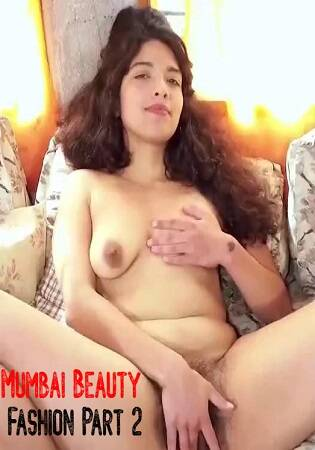 Mumbai Beauty Fashion 2 (2021) Sexy i-Entertainment Solo