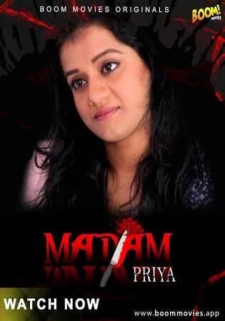 [BoomMovies] Madam Priya (2021) Sexy Short Film