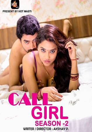 [HotMasti] Call Girl S02 (2021) Complete Sexy Webseries