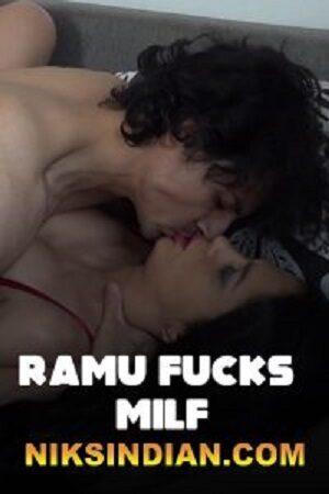 [NiksIndian] Servant Ramu Fucked Crazy Milf 2021 Full Video