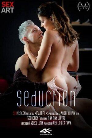 [SexArt] 18+ Seduction (2021) A Sexy XXX ShortFilm