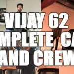 Vijay 62 aka Thalapathy 62 Cast and Shooting Details