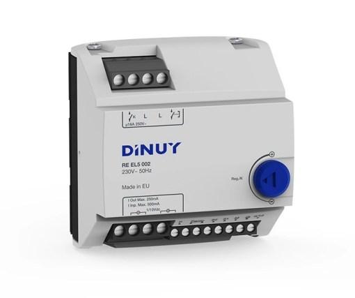 Regulador Dinuy RE EL5 002 Virex