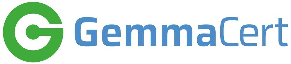 gemmacert_logo_