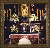 Visita do Papa João Paulo II ao Santuário