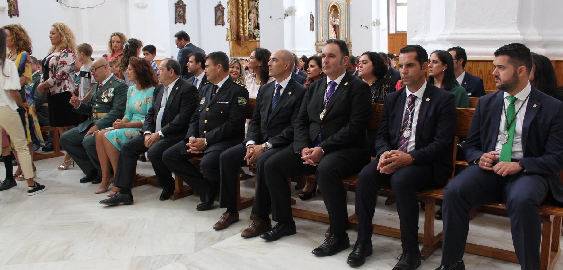 Dia del Pilar 2019 parallax