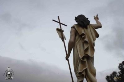 2016-03-28 Lunes de Pascua - Procesión Encuentro - Cruces (15)