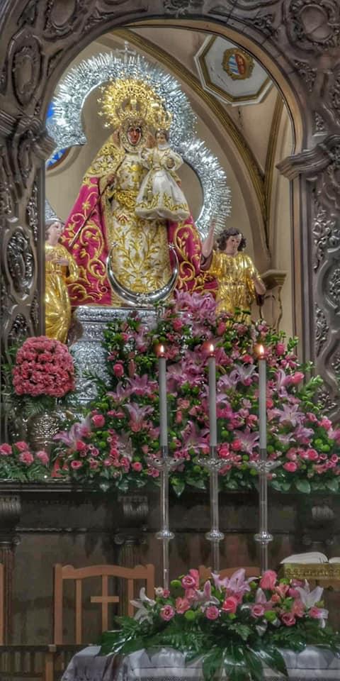 Nuestra Señora del Collado