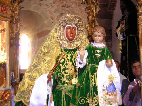 Fotografías de la Víspera de Pentecostés 2006