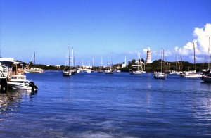 Abaco Islands Services
