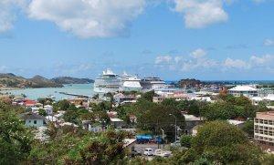 Antigua & Barbuda Islands Services