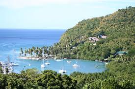 St Lucia Islands Services