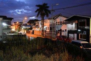 Suriname Islands Services
