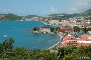 US Virgin Islands Services