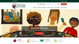 The National Farm to School Network