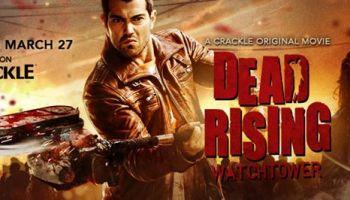 Virginia Madsen Official Website New Poster Of Dead Rising