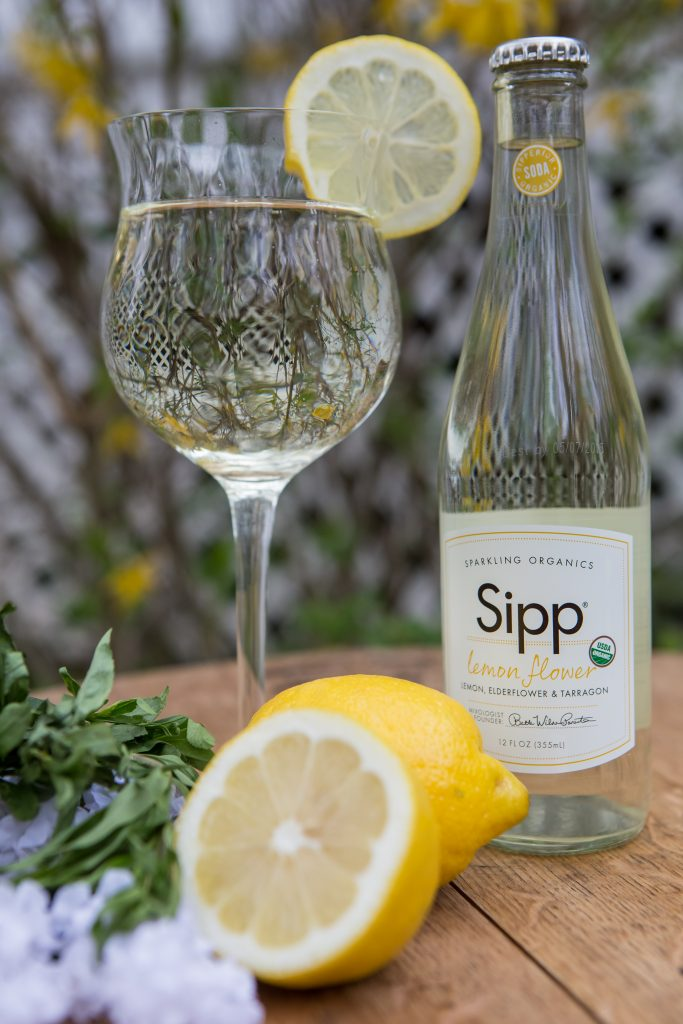 Sipp Perfect Margarita