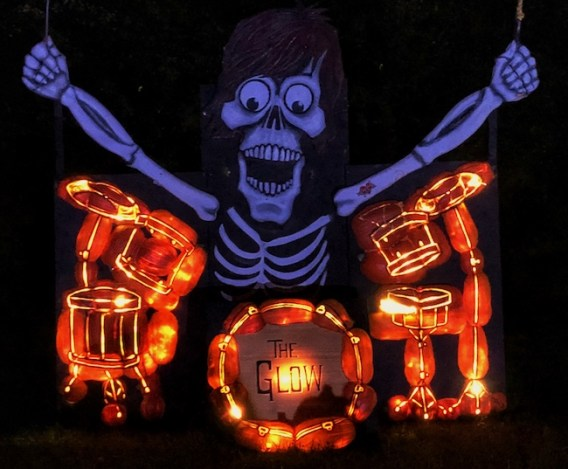 The Glow's Band