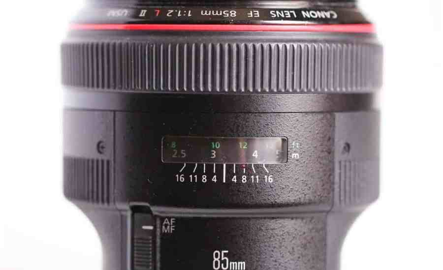 photography lenses for weddings
