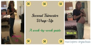 Second Trimester Wrap-Up