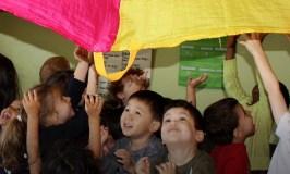 Weekly Preschool Theme Ideas