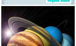 Preschool Topic Resources: Solar System