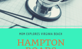 Hampton Roads Pediatrician Guide