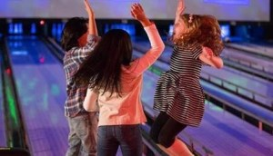 Summer Season Bowling Passes at AMF