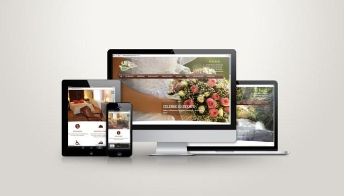 diseño web turismo
