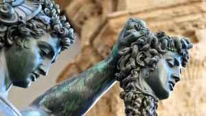 O mito da Medusa - Virginia Gaia