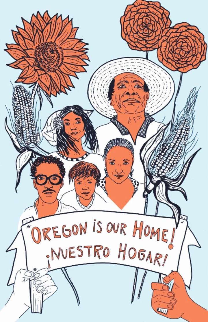 Uncensored Celebration benefit for ACLU of Oregon