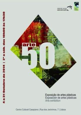 arte 50