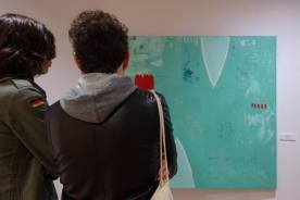 Acquisition-Prize · XIX Prize of Painting City of Badajoz · 2016
