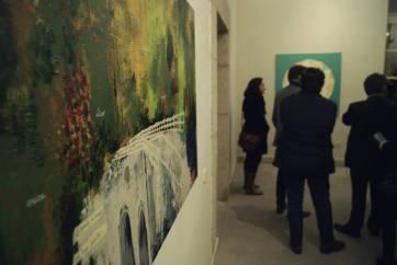 Otoño Mágico I Hervás. 2015 II Artist I Virginia Rivas.