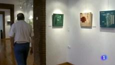 SOLO EXHIBITION Attraverso la finestra/Maria Nieves Gallery en: https://youtu.be/ZGvbHCKDh2E