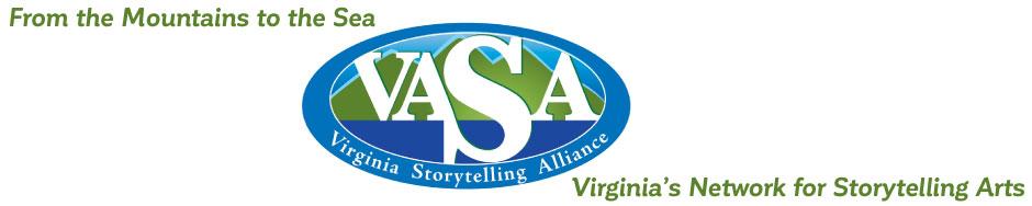 Virginia Storytelling Alliance