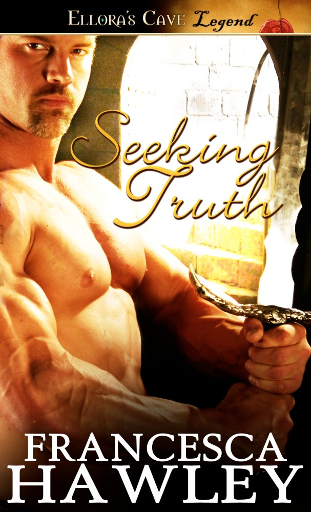Do You Like Your Romance Novels to Sizzle? (4/4)