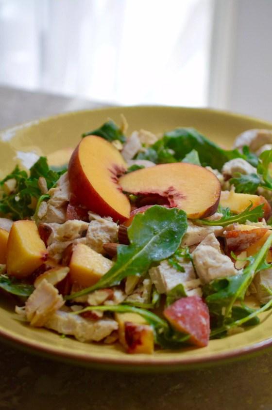 Chicken Salad on www.virginiawilis.com