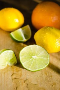 Cooking with Citrus: Spicy Chicken with Clementines