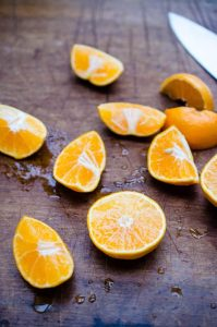 What's in Season: Cooking with Citrus