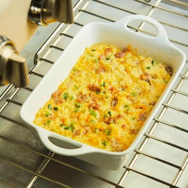Make Ahead Holiday Breakfast Recipes on www.virginiawillis.com