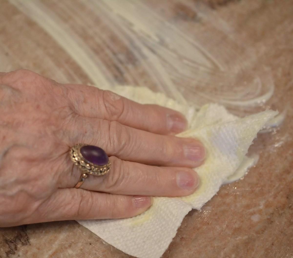 peanut brittle on virginiawillis.com